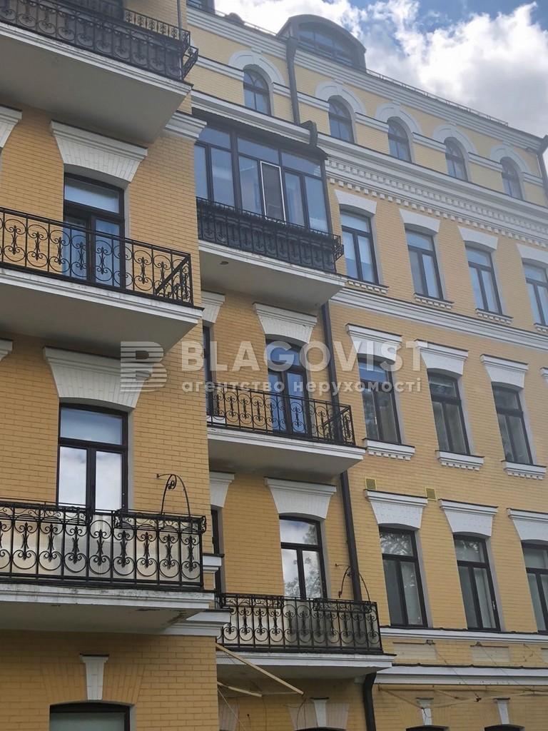 Квартира Z-341877, Владимирская, 22, Киев - Фото 23