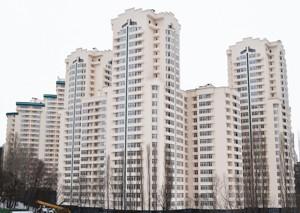 Квартира Липківського Василя (Урицького), 37г, Київ, Z-398694 - Фото