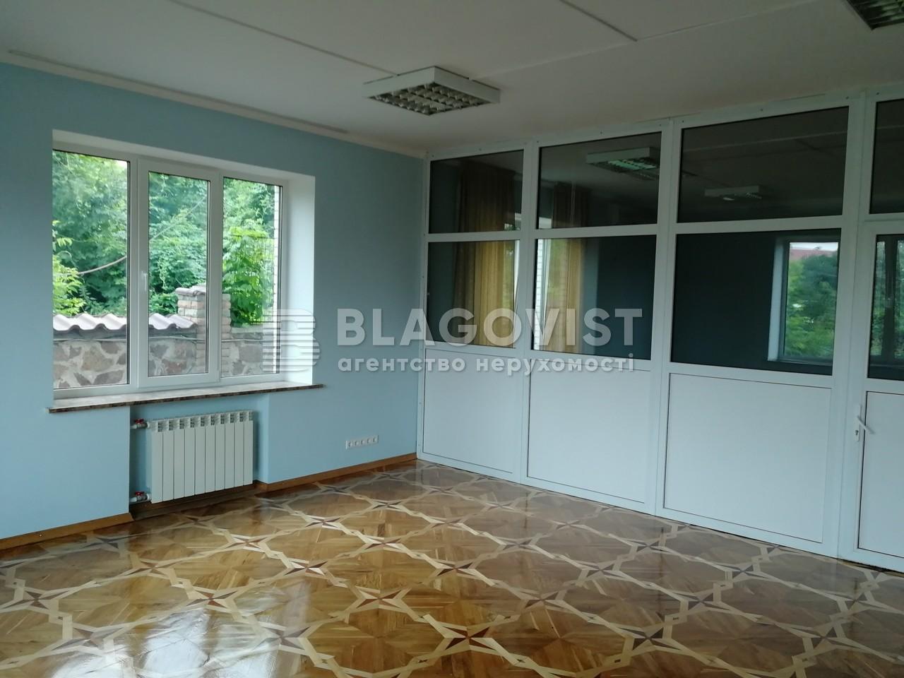 Офис, A-109170, Пирятинская, Киев - Фото 15
