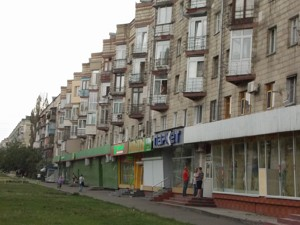 Квартира Харьковское шоссе, 8, Киев, Z-499228 - Фото