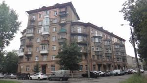 Квартира Нагірна, 6/31, Київ, Z-369831 - Фото