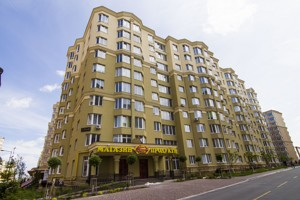 Квартира Амосова, 61, Софиевская Борщаговка, E-37650 - Фото