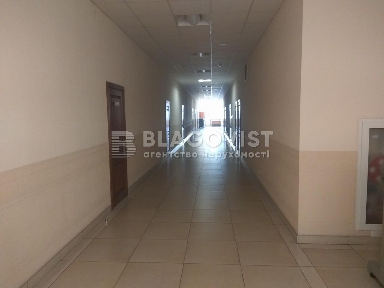 Офис, Антоновича (Горького), Киев, H-42454 - Фото 9
