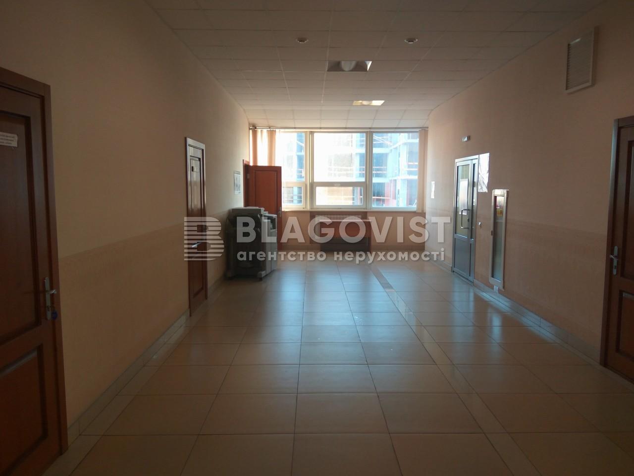 Офис, Антоновича (Горького), Киев, H-42454 - Фото 11