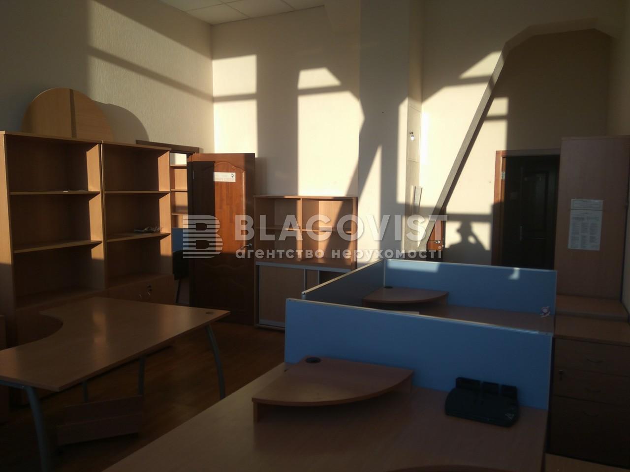 Офис, Антоновича (Горького), Киев, H-42454 - Фото 3