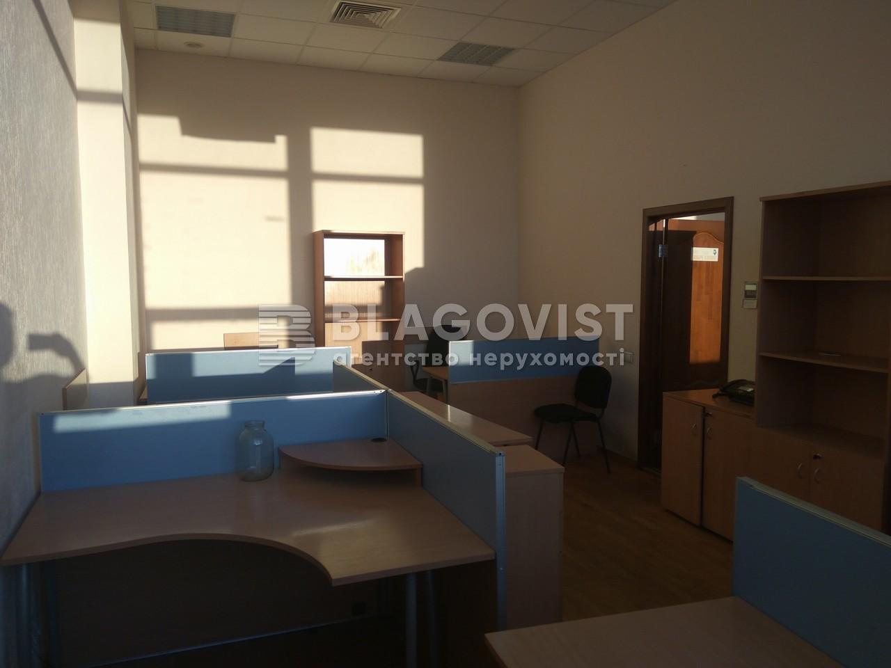 Офис, Антоновича (Горького), Киев, H-42454 - Фото 5