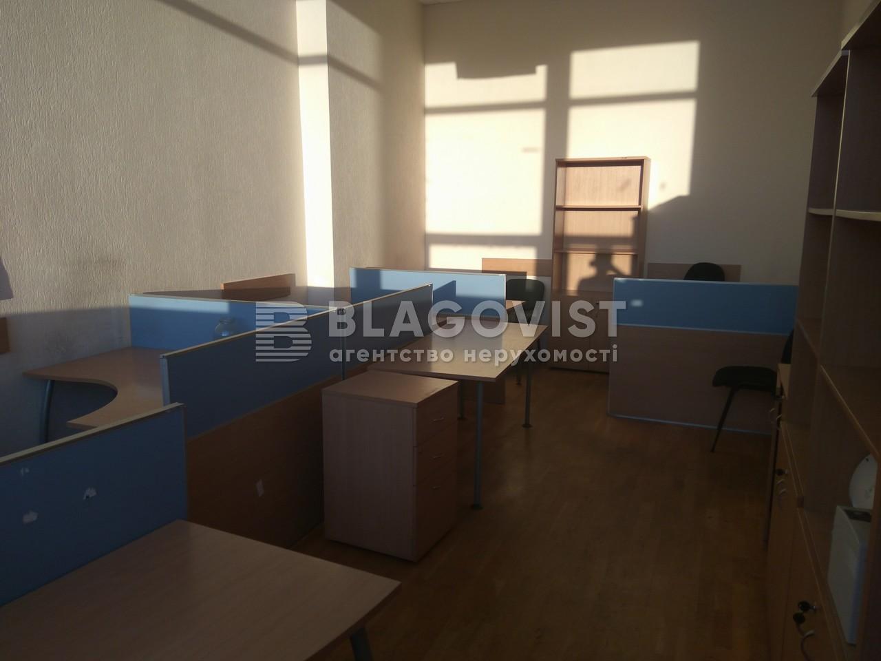 Офис, Антоновича (Горького), Киев, H-42454 - Фото 6