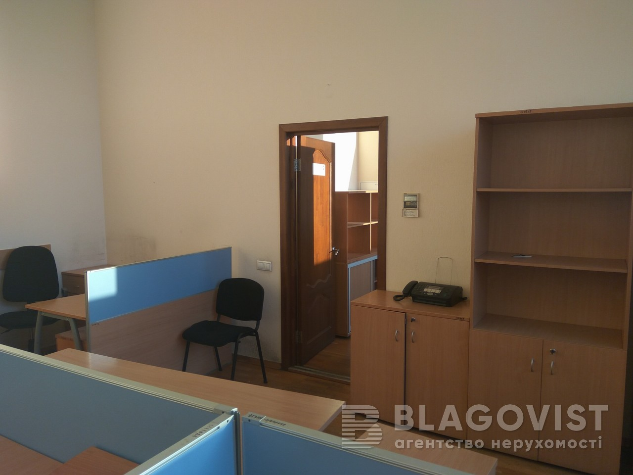 Офис, Антоновича (Горького), Киев, H-42454 - Фото 8
