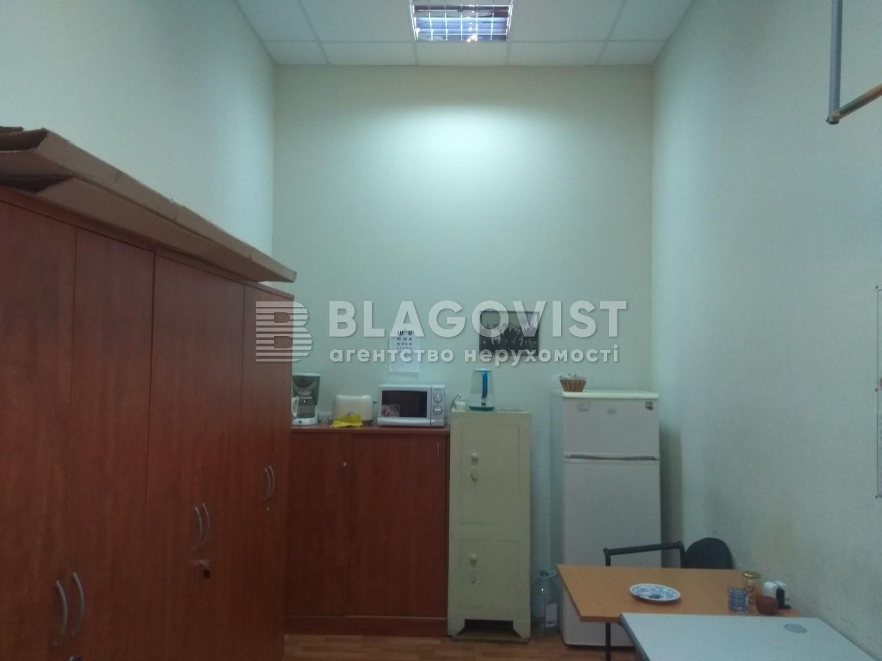 Офис, H-42455, Антоновича (Горького), Киев - Фото 10