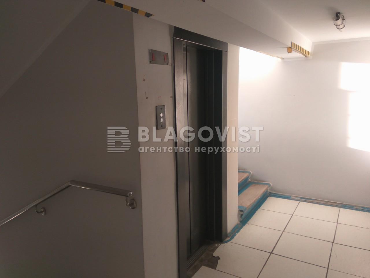 Офис, H-42455, Антоновича (Горького), Киев - Фото 16