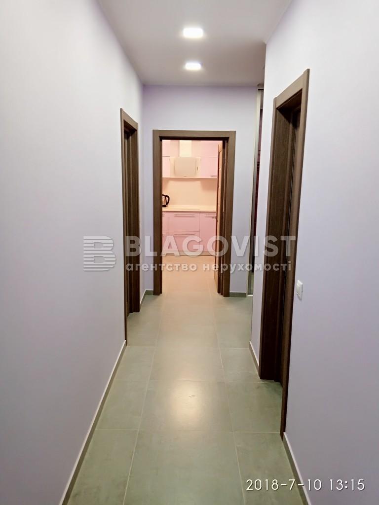 Квартира R-21117, Заречная, 1г, Киев - Фото 20