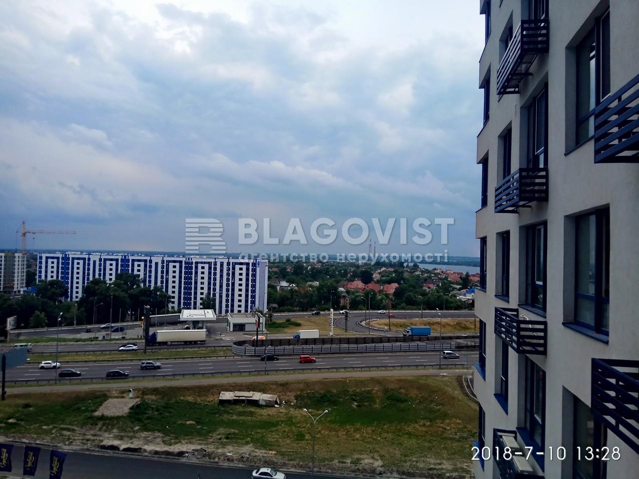 Квартира R-21117, Заречная, 1г, Киев - Фото 23