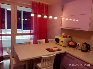 Квартира Заречная, 1г, Киев, R-21117 - Фото 10