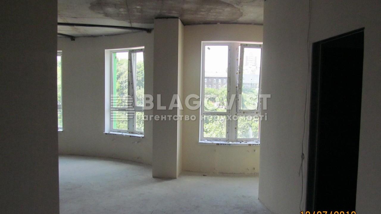 Дом F-40274, Вознесенский спуск (Смирнова-Ласточкина), Киев - Фото 5