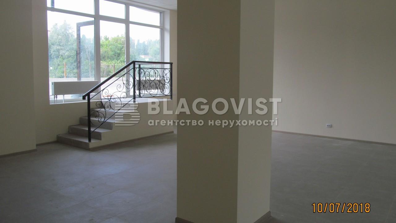 Дом F-40274, Вознесенский спуск (Смирнова-Ласточкина), Киев - Фото 11