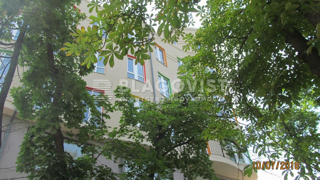 Дом F-40274, Вознесенский спуск (Смирнова-Ласточкина), Киев - Фото 33