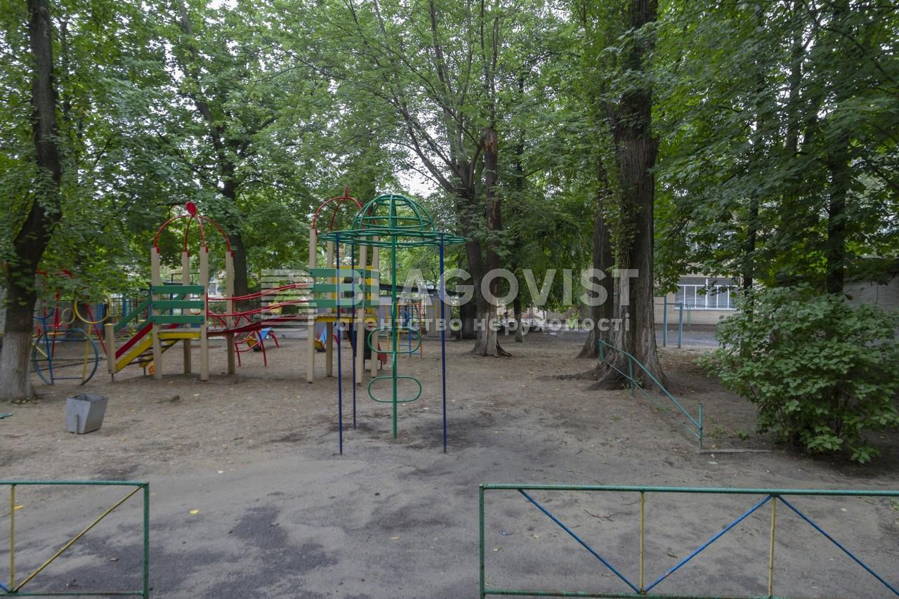 Квартира Z-790552, Молодогвардейская, 12, Киев - Фото 4