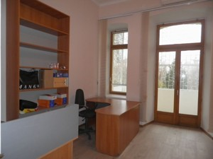 Office, Yaroslaviv Val, Kyiv, Z-1077965 - Photo3