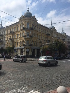 Квартира Хмельницького Богдана, 33/34, Київ, R-20881 - Фото2