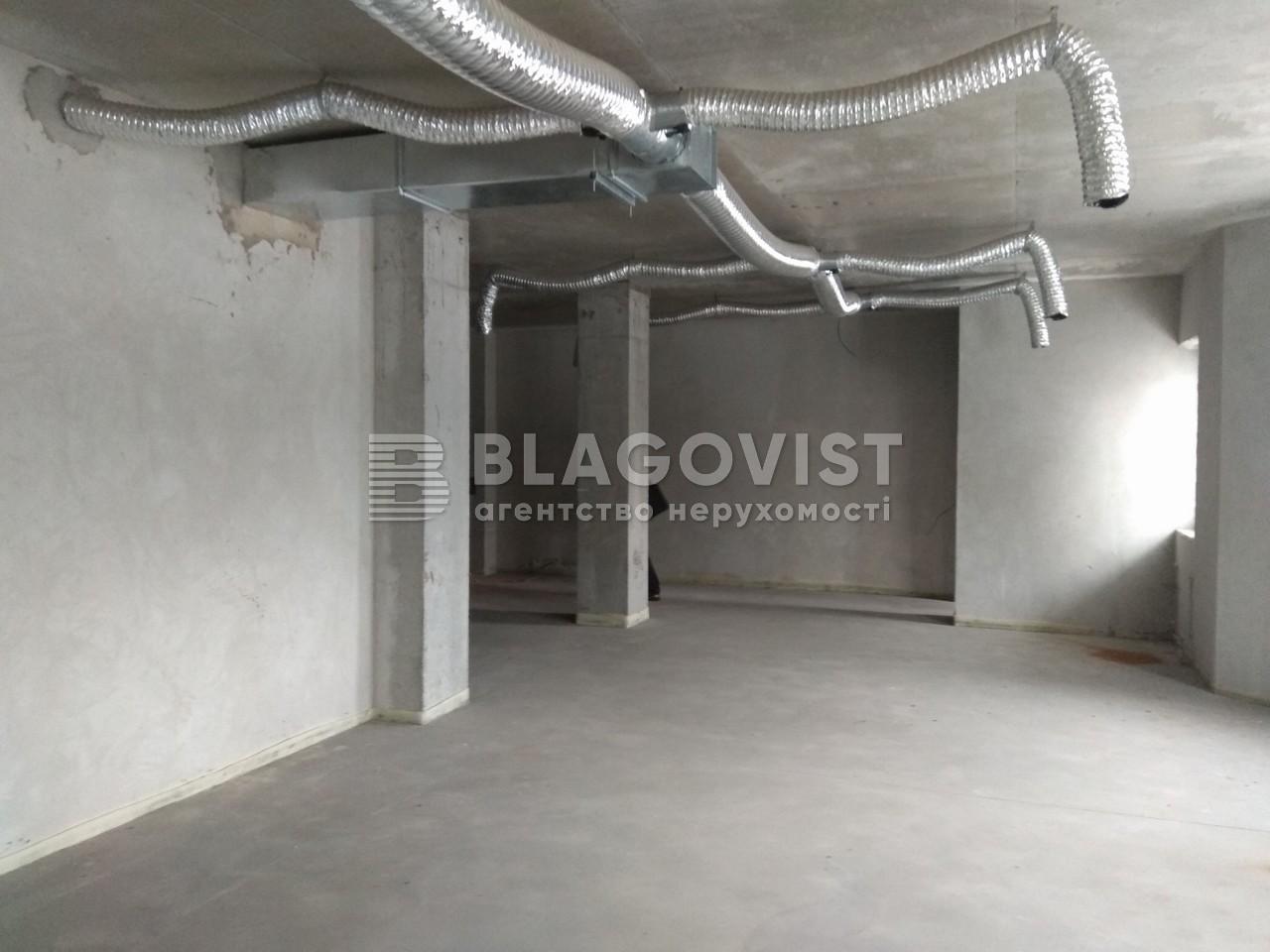 Нежитлове приміщення, E-37662, Бабкіна пров., Бориспіль - Фото 5