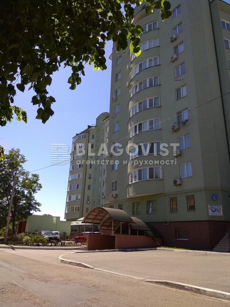 Нежитлове приміщення, E-37662, Бабкіна пров., Бориспіль - Фото 9