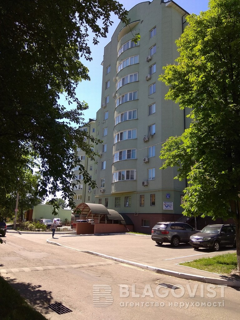 Нежитлове приміщення, E-37662, Бабкіна пров., Бориспіль - Фото 10