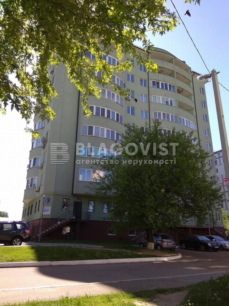 Нежитлове приміщення, E-37662, Бабкіна пров., Бориспіль - Фото 11