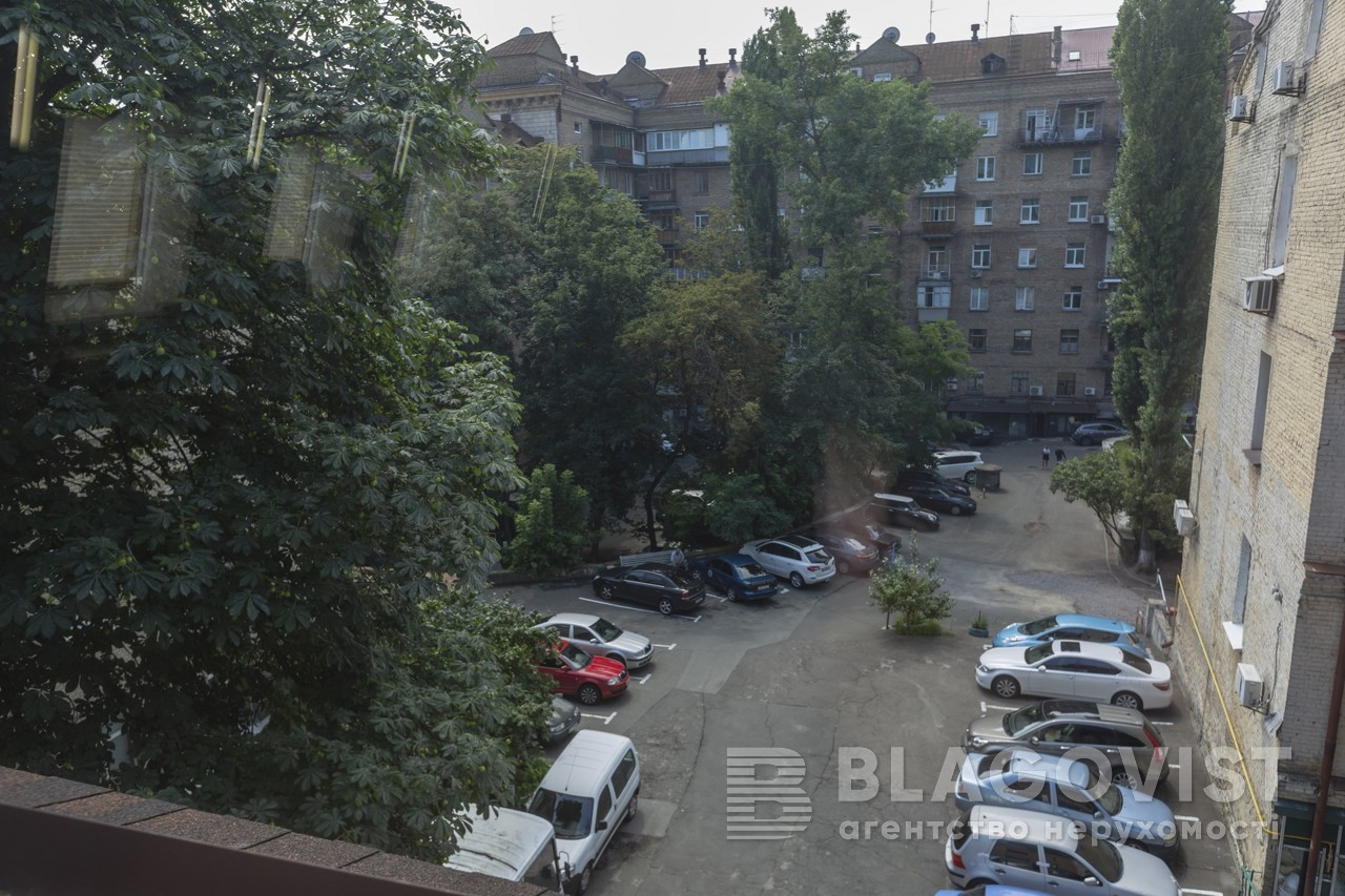 Отдельно стоящее здание, R-19324, Прорезная (Центр), Киев - Фото 35