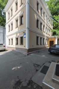 Detached building, Prorizna (Centre), Kyiv, R-19324 - Photo1