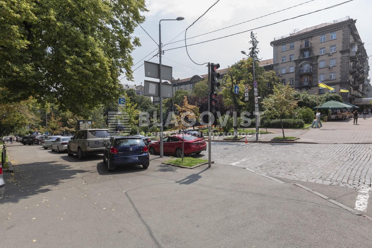 Отдельно стоящее здание, R-19324, Прорезная (Центр), Киев - Фото 33