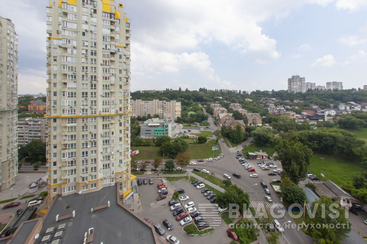 Квартира Z-321577, Кудряшова, 20б, Киев - Фото 16
