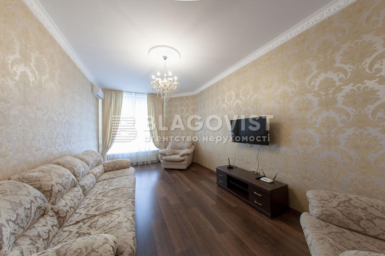 Квартира Z-321577, Кудряшова, 20б, Киев - Фото 1