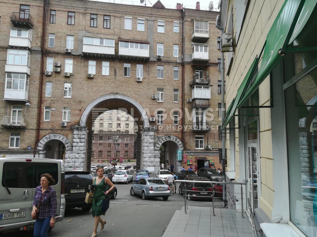 Нежитлове приміщення, E-37666, Лютеранська, Київ - Фото 10