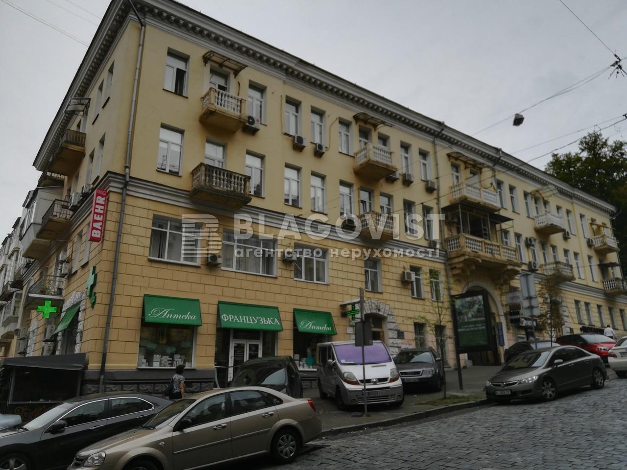 Нежилое помещение, E-37666, Лютеранская, Киев - Фото 9