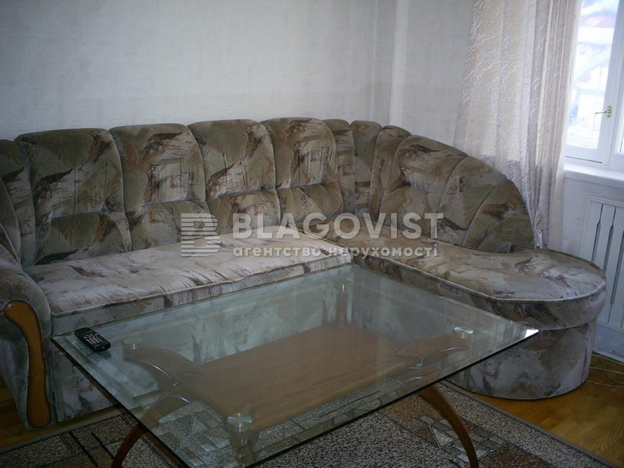 Квартира F-7634, Бассейная, 23, Киев - Фото 5