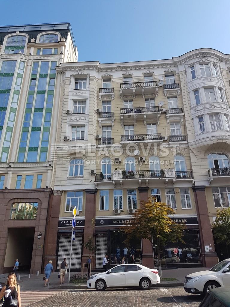 Квартира M-33209, Хмельницкого Богдана, 32, Киев - Фото 3