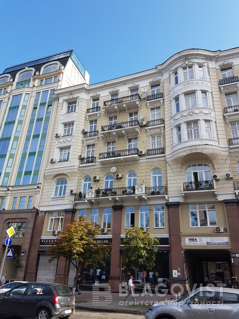 Квартира M-33209, Хмельницкого Богдана, 32, Киев - Фото 4