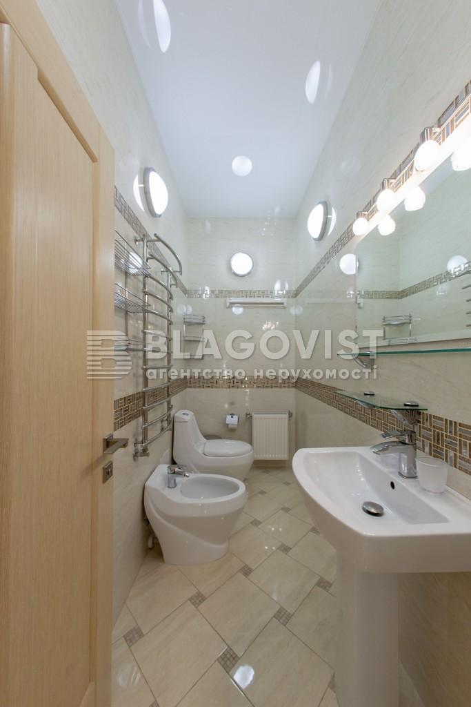 Квартира A-97287, Антоновича (Горького), 72, Киев - Фото 27