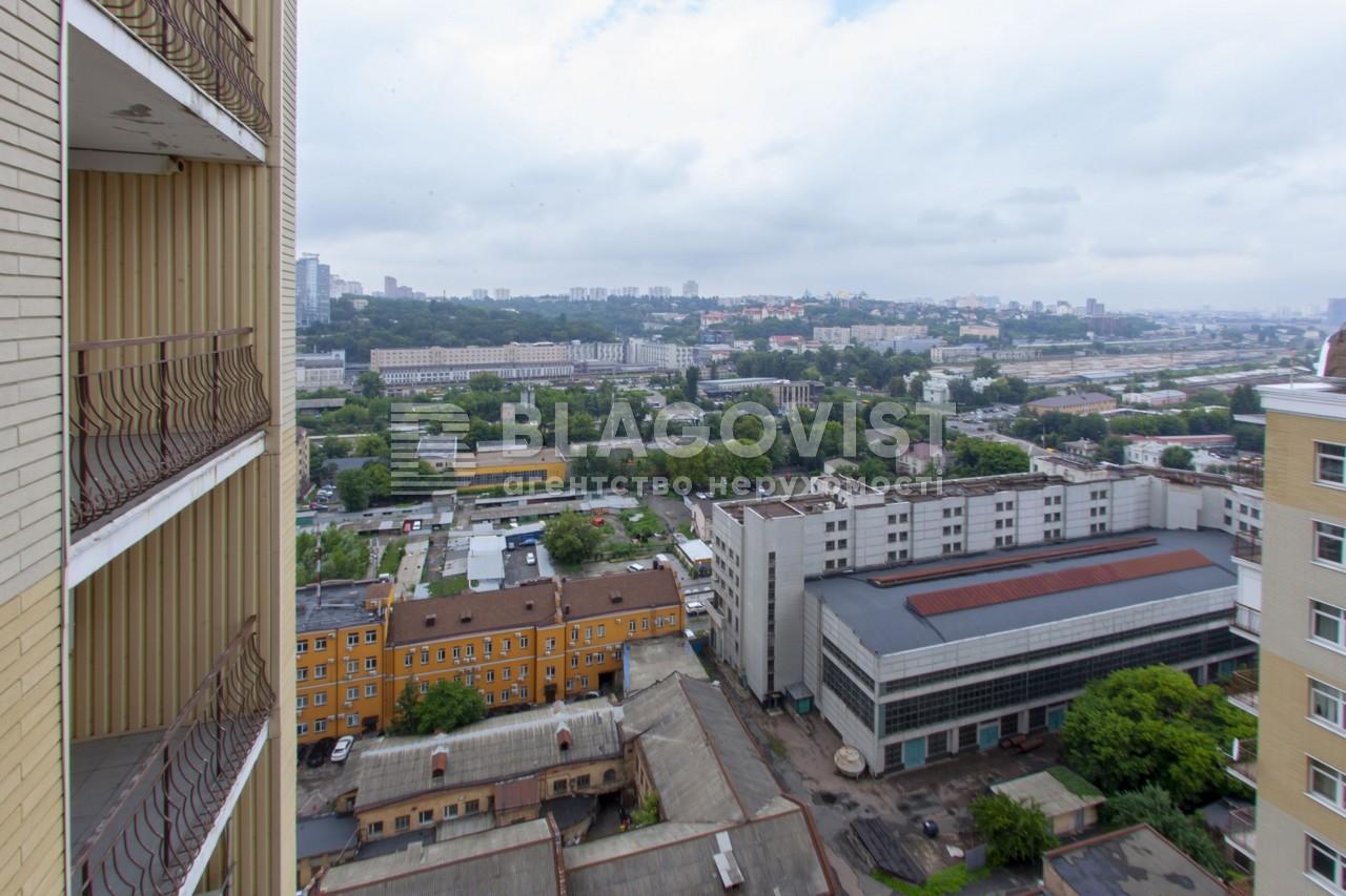 Квартира A-97287, Антоновича (Горького), 72, Киев - Фото 37
