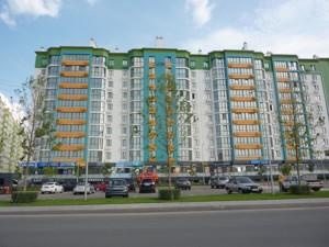 Квартира Жулянская, 2б, Крюковщина, Z-543705 - Фото