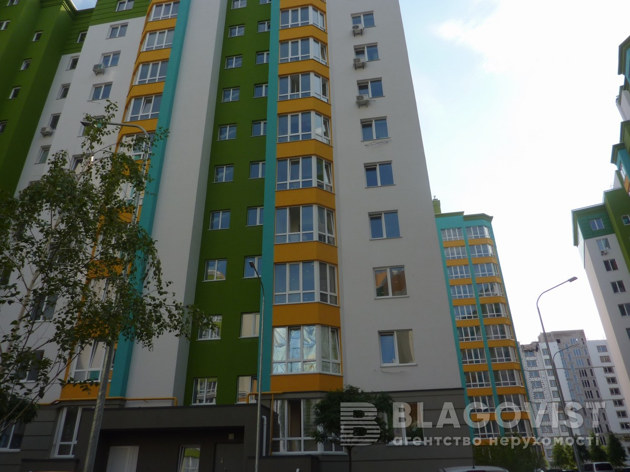 Квартира A-109215, Жулянська, 2б, Крюківщина - Фото 4