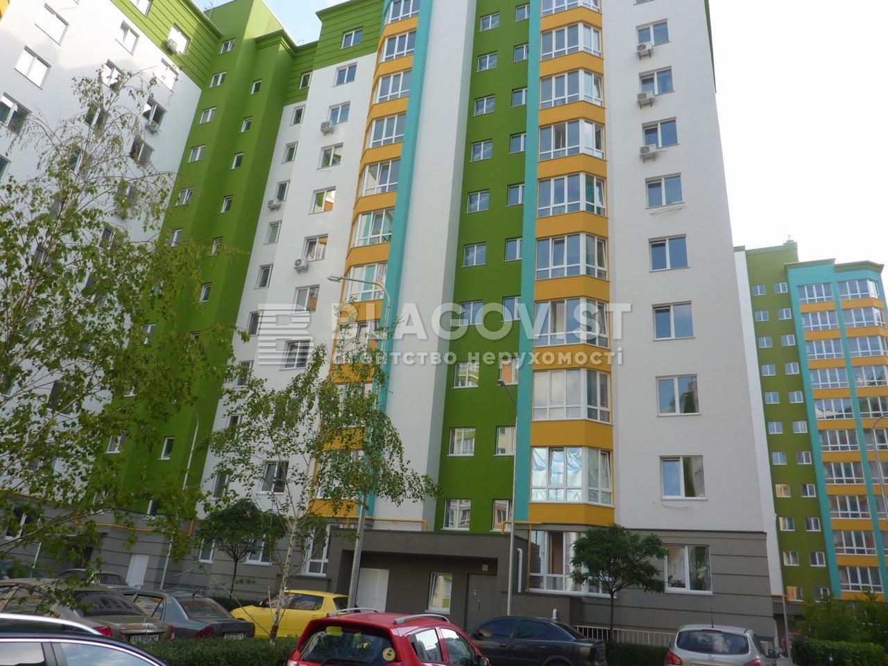 Квартира A-109215, Жулянська, 2б, Крюківщина - Фото 3