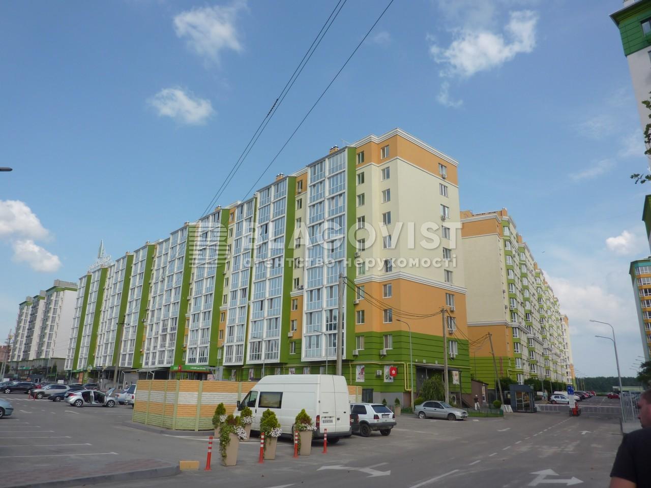 Квартира A-109215, Жулянська, 2б, Крюківщина - Фото 2