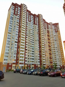 Apartment Vashchenka Hryhoriia, 7, Kyiv, Z-602277 - Photo