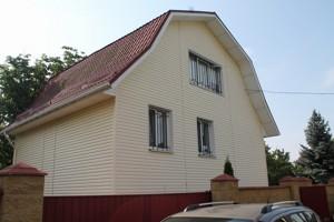 Будинок Садова, Миколаївка (Макарівський), F-39887 - Фото1