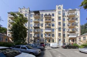 Квартира Музейный пер., 8б, Киев, Z-1054685 - Фото