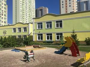 Нежилое помещение, Воскресенская, Киев, Z-286727 - Фото