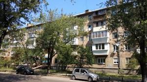 Квартира Будівельників, 4, Київ, M-33835 - Фото