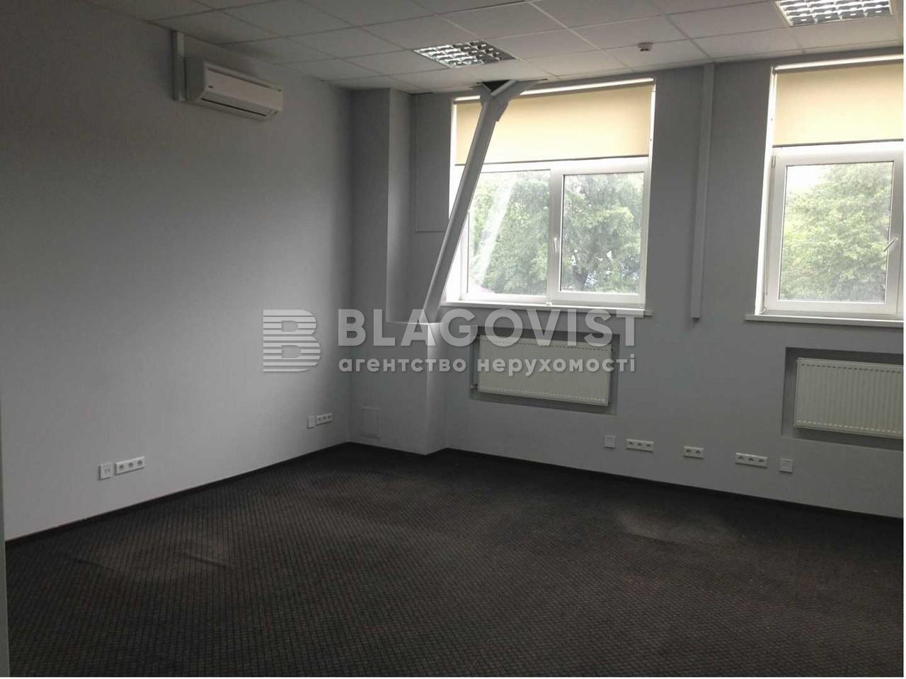 Офис, H-28242, Бульварно-Кудрявская (Воровского), Киев - Фото 3