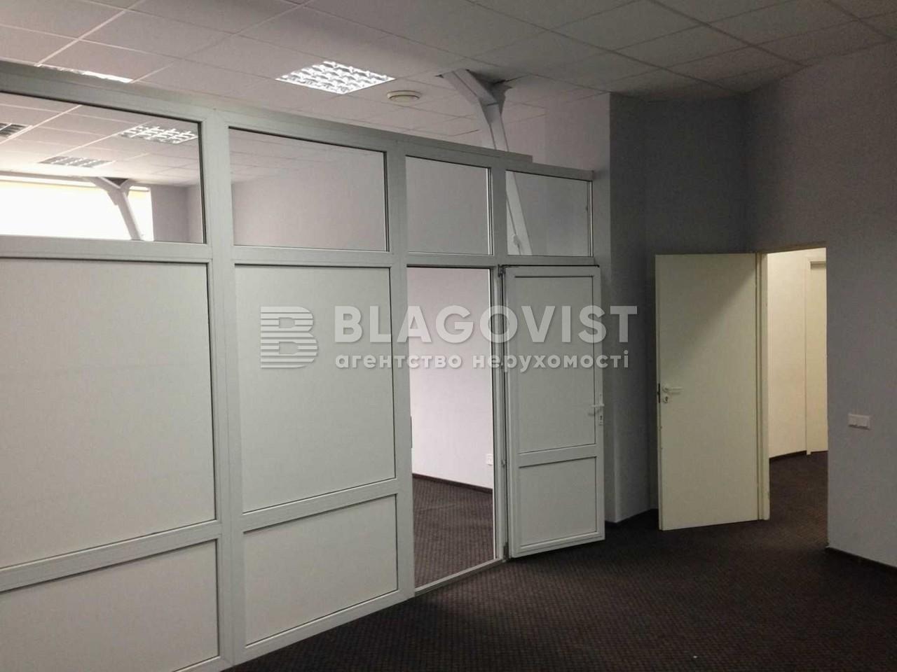 Офис, H-28242, Бульварно-Кудрявская (Воровского), Киев - Фото 4